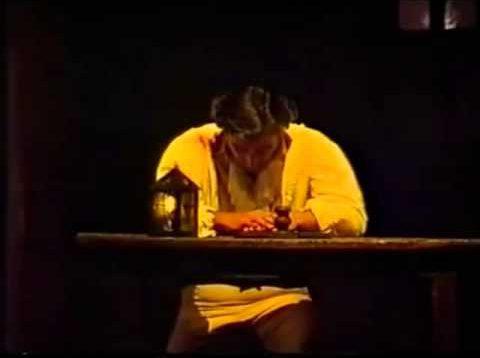 Tosca Fano 1994 Fibrini Patane Tieppo