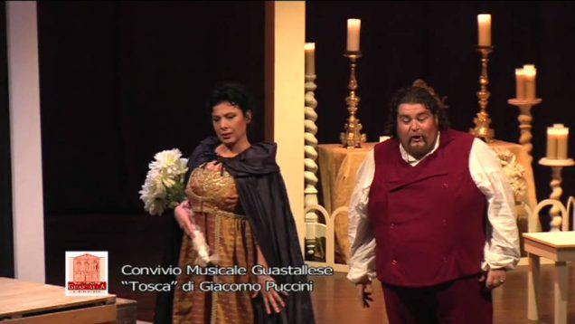 <span>FULL </span>Tosca Guastalla 2015 Spaggiari Servidio Zese