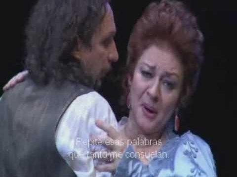 Tosca Madrid 2004 Raimondi Dessi Armiliato