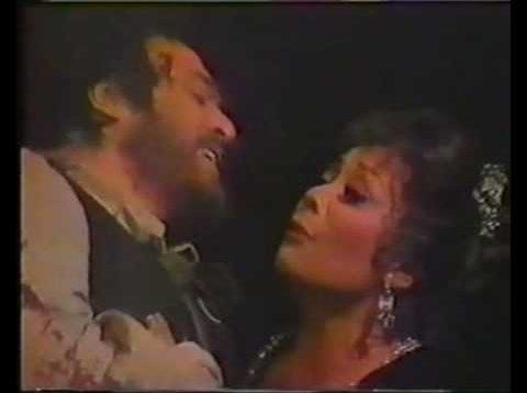 <span>FULL </span>Tosca Met 1978 Verrett Pavarotti MacNeil