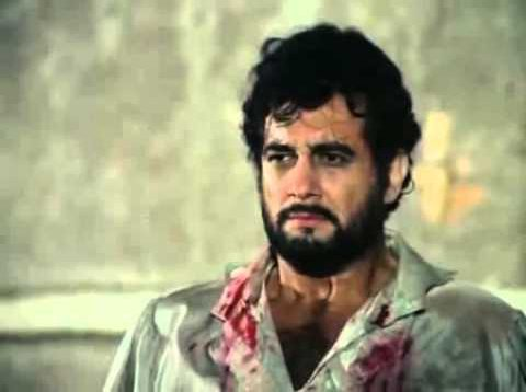 Tosca Movie 1976 Domingo Kabaivanska Milnes