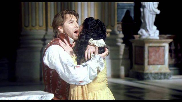 Tosca Movie 2001 Pappano Gheorghiu Alagna Raimondi