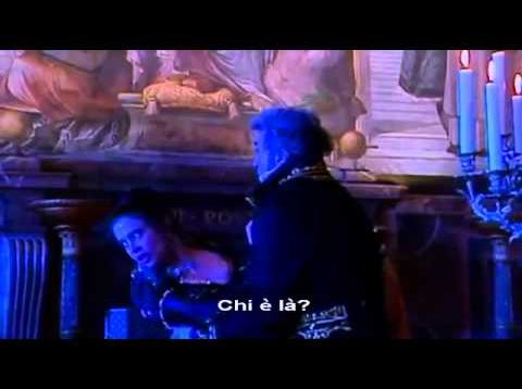 <span>FULL </span>Tosca Movie Rome Live 1992 Domingo Malfitano Raimondi Mehta