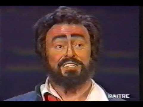 <span>FULL </span>Tosca Rome 2000 Pavarotti Salazar Pons Domingo