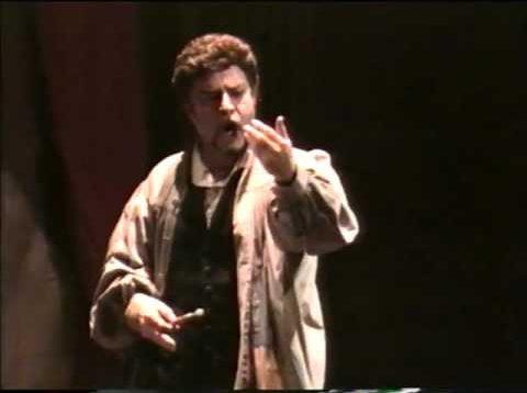 Tosca San Severo 1997 Martinucci