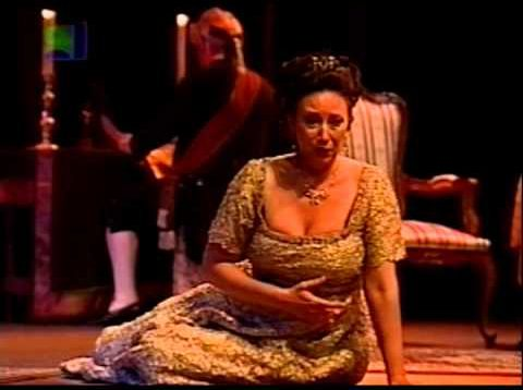 <span>FULL </span>Tosca São Luís 1993 Casolla Mettre