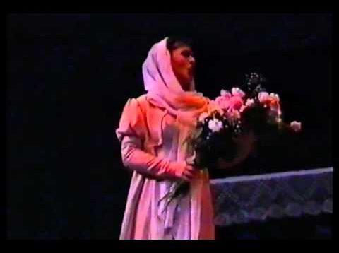 Tosca Sassari 1997 Fantini Lotti Salvadori