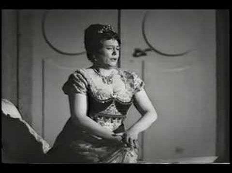 <span>FULL </span>Tosca Stuttgart 1961 Tebaldi London Tobin Patane