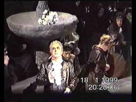<span>FULL </span>Tosca Zagreb 1999 Iveljic Ivanovic Belamaric