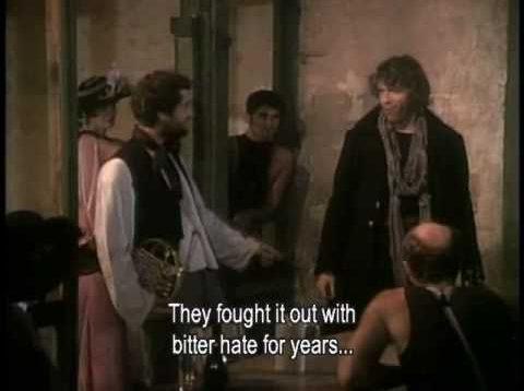 A Village Romeo and Juliet (Delius) Movie 1989 Weigl Hampson Field Dean Davies