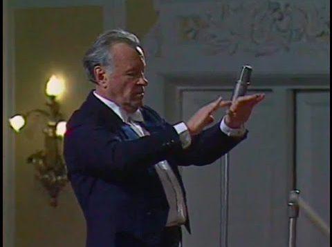 <span>FULL </span>Aleko Moscow 1989 Svetlanov Eisen Grigoryan Sergienko Nikolsky Kotova