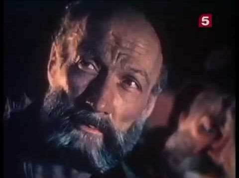 Aleko Movie 1986 Nesterenko Volkova Matorin