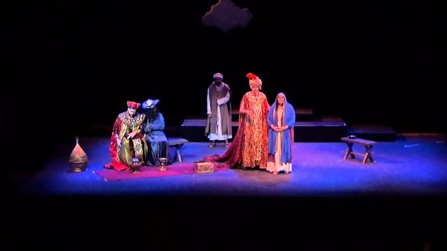 <span>FULL </span>Amahl and the Night Visitors Buenos Aires 2014 Fadol Goso Feico