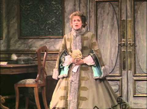 Arabella Glyndebourne