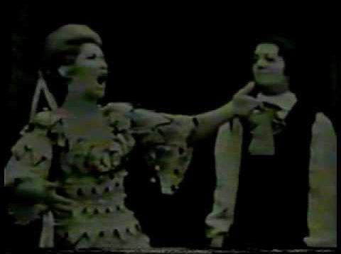Ariadne auf Naxos Aix 1966 Schoeffler Troyanos Cox Mesple Crespin