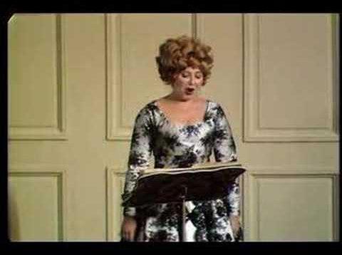 <span>FULL </span>Ariadne auf Naxos Boston 1969 Leinsdorf Sills Nagy