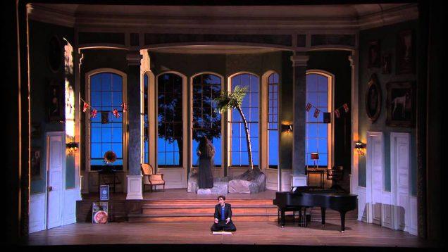 <span>FULL </span>Ariadne auf Naxos Glyndebourne 2013 Isokoski Lindsey Claycomb Skorokhodov
