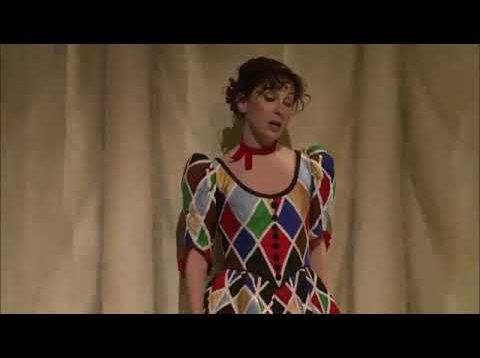 <span>FULL </span>Ariadne auf Naxos Met 2003 Voigt Mentzer Dessay Cutler Margison