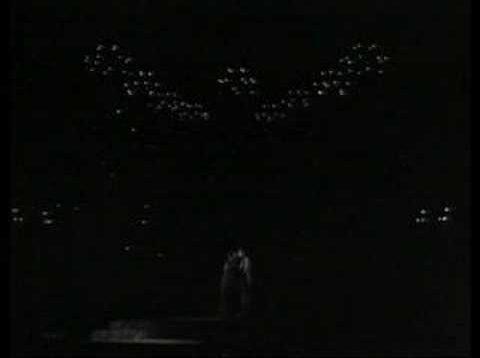 Ariadne auf Naxos Salzburg 1965 Grist Jurinac Hillebrechrt Schöffler