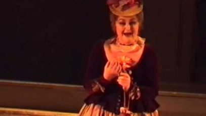<span>FULL </span>Ariadne auf Naxos Vienna 1997 Connell Gruberova Graham Adam