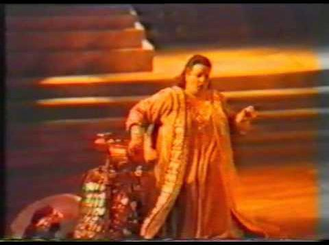 Armide Madrid 1985 Caballe Lindroos Szirmay Baquerizo Ramin