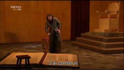 Boris Godunov Met 2010 Pape Gergiev Wadsworth