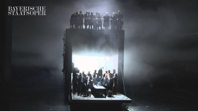 <span>FULL </span>Boris Godunov Munich 2013 Nagano Tsymbalyuk Sokolik Kotcherga Eiche Matorin