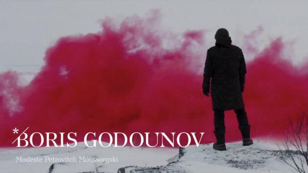 <span>FULL </span>Boris Godunov Paris 2018 Jurowski Abdrazakov Nikitin Anger