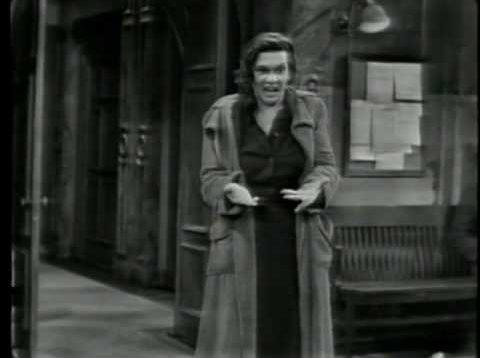 c TV Movie 1960 Neway Ludgin