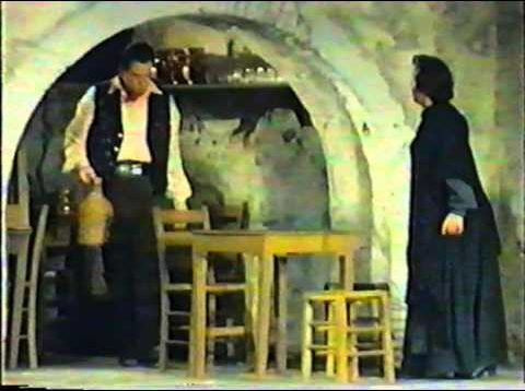 <span>FULL </span>Cavalleria Rusticana Athens 1999 Merighi Agache Krilovici