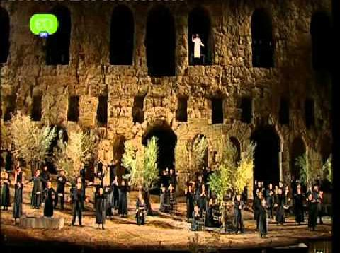 <span>FULL </span>Cavalleria Rusticana Athens 2011 Rudy Park Mavropoulo