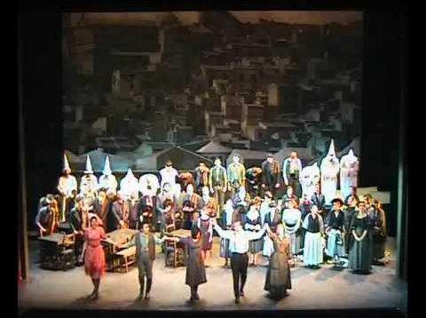 <span>FULL </span>Cavalleria Rusticana Avignon 2014 Surguladze  Furlan Seng Hyoung Ko