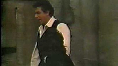 Cavalleria rusticana Met  1978 Troyanos Domingo Shinall