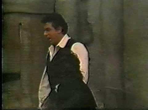 <span>FULL </span>Cavalleria rusticana Met  1978 Troyanos Domingo Shinall