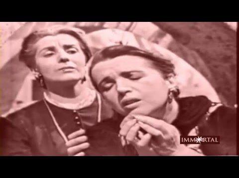 Cavalleria rusticana Movie Milan1956 Ortica Valdengo Gavazzi