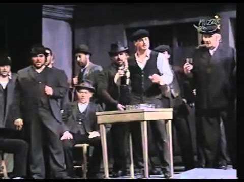 <span>FULL </span>Cavalleria rusticana Ravenna 1996 Muti Meier Cura Galvanelli