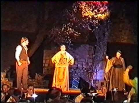 <span>FULL </span>Cavalleria rusticana Santa Margherita Ligure 1998 Skanderbeg