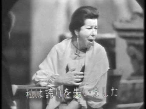 <span>FULL </span>Cavalleria rusticana Tokyo 1961 Simionato Lo Forese d'Orazi