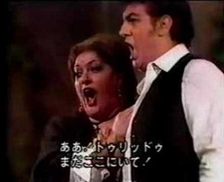 <span>FULL </span>Cavalleria rusticana Tokyo 1976 Domingo Cossotto d'Orazi