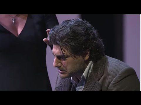 <span>FULL </span>Cavalleria rusticana Zurich 2009 Cura Marrocu Davidson