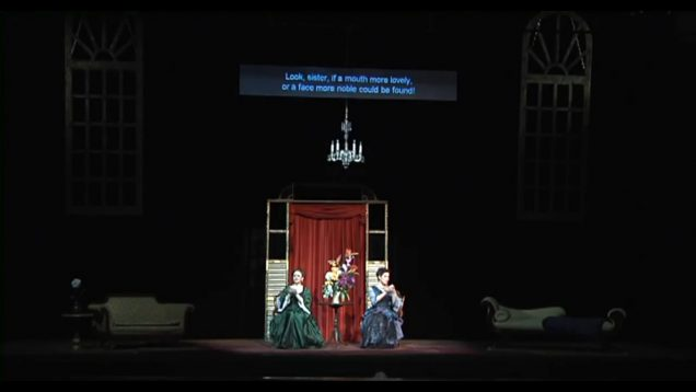 <span>FULL </span>Cosi fan tutte Alabama 2013
