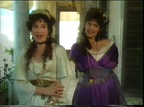 Cosi fan tutte BBC Movie 1985 Rigby Putnam Hampson