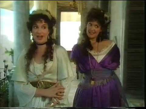 <span>FULL </span>Cosi fan tutte BBC Movie 1985 Rigby Putnam Hampson
