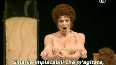 Cosi fan tutte Ferrara 2000 Abbado Diener Antonacci Workman Ulivieri
