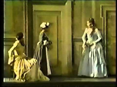 <span>FULL </span>Così fan tutte Paris 1996 Trost Keenlyside Graham Shimell
