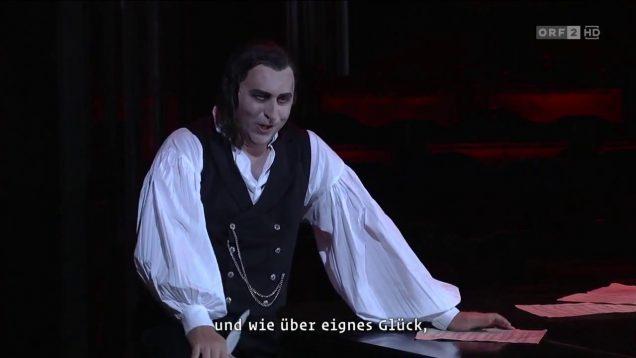 Der Freischütz Vienna 2018 Nylund Fally Schager Held Dohmen Eröd