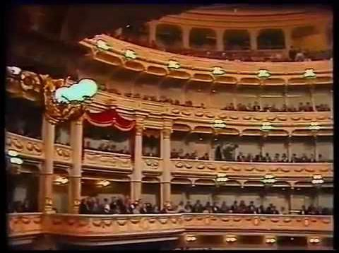 <span>FULL </span>Der Rosenkavalier Dresden 1985 Joachim Herz Theo Adam Pusar Walther Stejskal