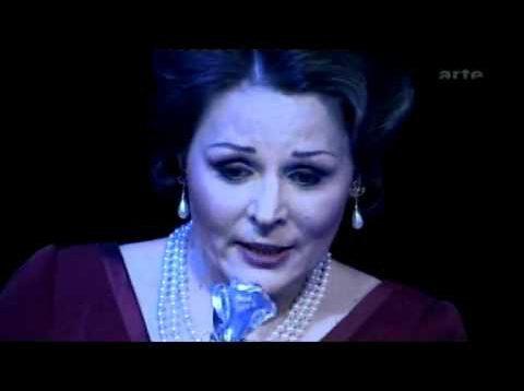 Der Rosenkavalier Hamburg 2008 Diener Schaufer Rose Lee