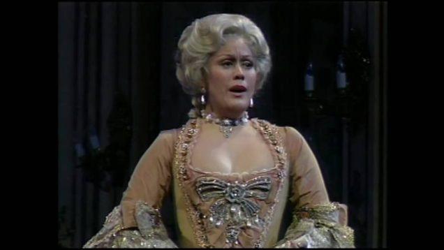 <span>FULL </span>Der Rosenkavalier London 1985 Te Kanawa Haugland Bonney Howells Solti