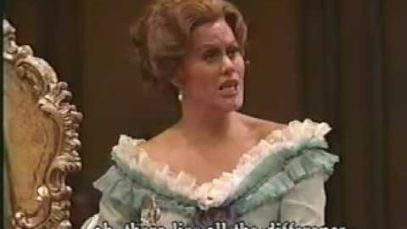 Der Rosenkavalier Met 1982 Te Kanawa Troyanos Moll